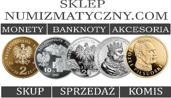 Sklep Numizmatyczny.Com - Katowice