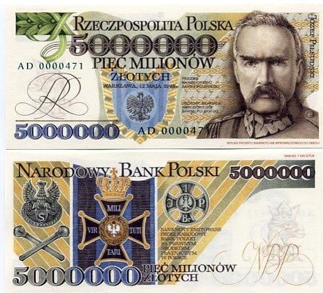 Banknot-5-000-000-zl-1995-rok---REPLIKA.